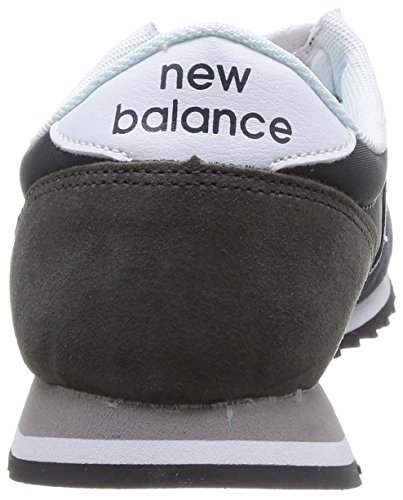 New Balance Herren 420 70s Running Low-Top Blau (Blue/White)