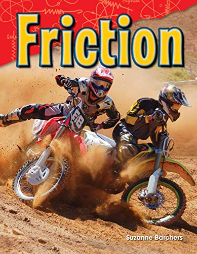 Friction (Science Readers: Content and Literacy) (English Edition)