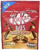 KITKAT Bites Peanut Butter Chocolate Bag (104g x 2)