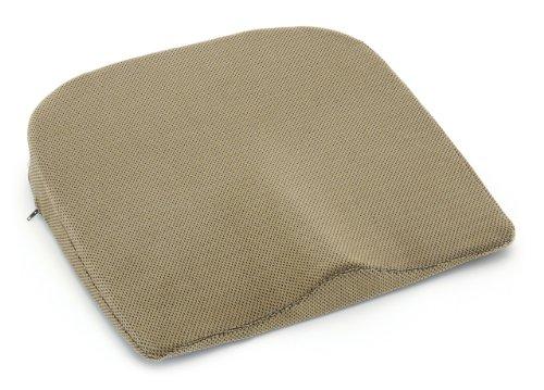Sissel - Cojín para asiento 2 en 1 beige beige Talla:talla única