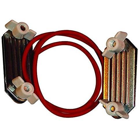 Câble de connexion pour ruban jusqu'à 40 mm