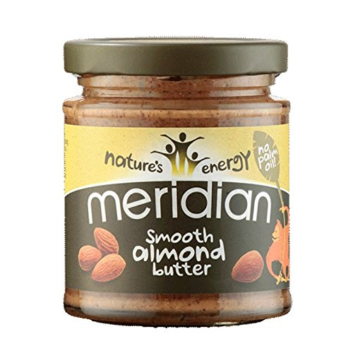 Meridian Foods Functional Food-Pacco da 6 x 1020 gr