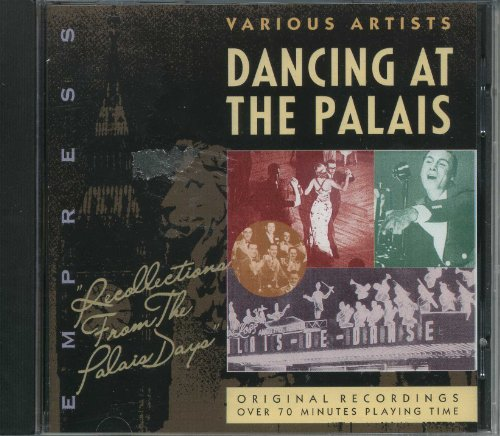 Dancing at the Palais (Recolle (White Empress)
