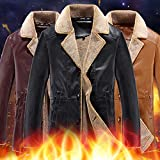 SuperSU Herren mode Winterjacke, Wi...