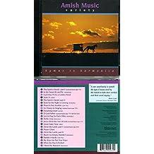Amish Music: Hymns naar Harmonica
