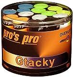 60 Overgrip Gtacky colori Tennis Banda