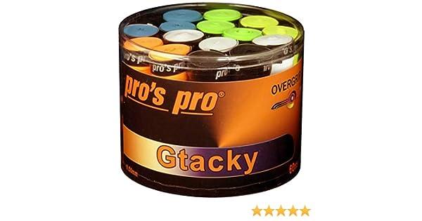 bianco Pros Pro Overgrip Gtacky 30er