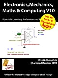 Electronics, Mechanics, Maths and Computing V10