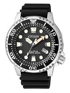 Citizen Montre pour Homme XL Promaster Marine à Quartz analogique Plastique bn0150-10E (B00R7PSW38) | Amazon Products