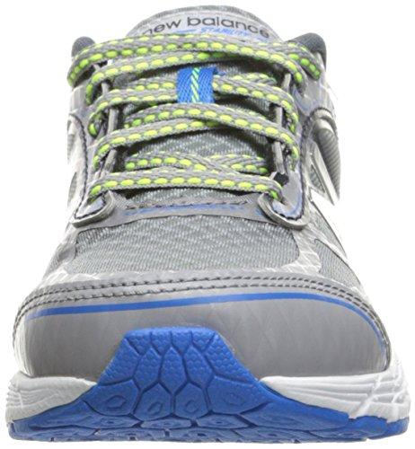 New Balance , Damen Sneaker * Grau