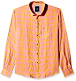 Park Avenue Men's Casual Shirt (89071170...