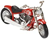 Mattel 47118 - Hot Wheels Motorrad, Sortiment