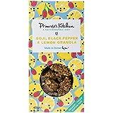 Primrose's Kitchen Granola Ecológica con Limón, Pimienta y Goji - 400 gr