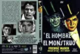 El Hombre y El Monstruo (Dr. Jekyll And Mr. Hyde) (1931) [Spanien Import]