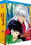 InuYasha - Die TV Serie - Box Vol. 5 (Episoden 105-138) [4 Blu-rays]