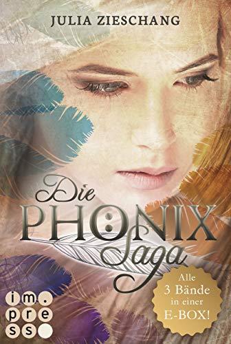 E-Box! (Die Phönix-Saga ) ()