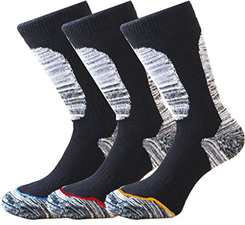 12 Pairs Mens Sock Technical Work Socks Car Mechanic Builders Warehouse Extra Strong