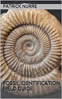 Fossil Identification Field Guide por Patrick Nurre Gratis