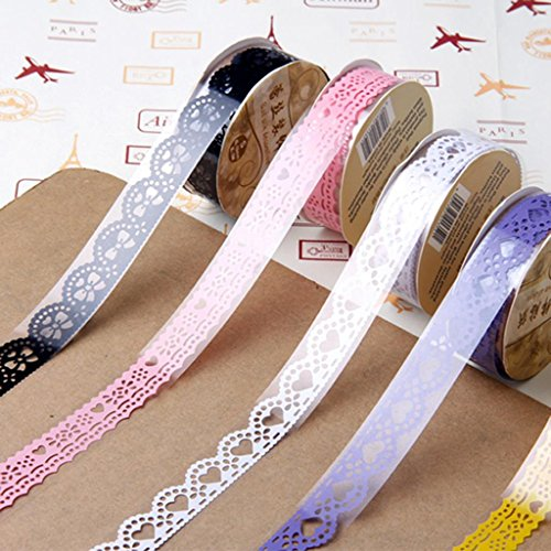 5pcs-ruban-adhesif-dentelle-autocollant-decoratif-ornement-masking-tape