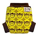 Close Pop-in Schwimmwindeln Monkey - Large (ab dem 8. Monat, ab 9 Kg) - Design 2013