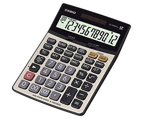 casio-dj-220d-plus-calcolatrice-check-ricontrolli-corretta