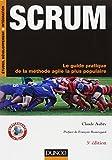 Scrum - 3e éd. - Le guide pratique de la méthode agile la plus populaire