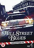 Hill Street Blues - Season 2 [DVD]