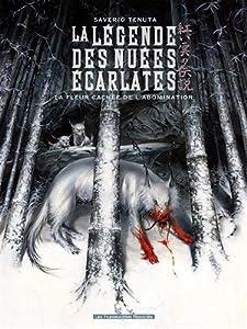 La Légende des Nuées Ecarlates Edition simple Tome 4