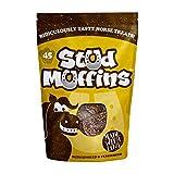 Stud Muffins Handmade Horse Treats, Pack of 45