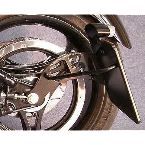 Zietech–Portatarga Nero genscher Harley Davidson Softtail modelli, 08–15
