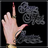 Luxurious by Gwen Stefani (2005-12-06) -