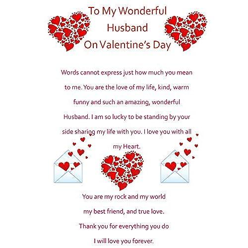 husband valentines card 2