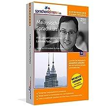 Malaysisch-Expresskurs mit Langzeitgedächtnis-Lernmethode von Sprachenlernen24.de: Fit für die Reise nach Malaysia. Inkl. Reiseführer. PC CD-ROM + MP3-Audio-CD für Windows 8,7,Vista,XP/Linux/Mac OS X by Sprachenlernen24.de (2014-07-30)