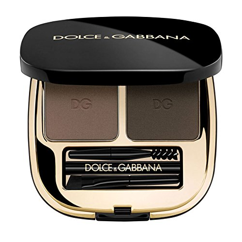 Dolce & Gabbana Emotion Eyes Brow Powder Duo N. 2 Natural Brunette