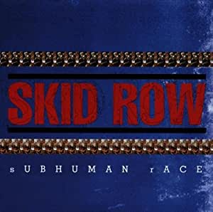 Subhuman Race