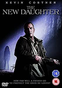 The New Daughter [DVD]