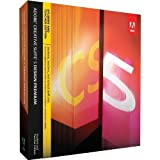 Adobe Creative Suite 5 Design Premium - STUDENT EDITION - WIN