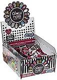 VIDAL BOX Bubble Gum Fashion METALLIC con adesivi (box 200pz)