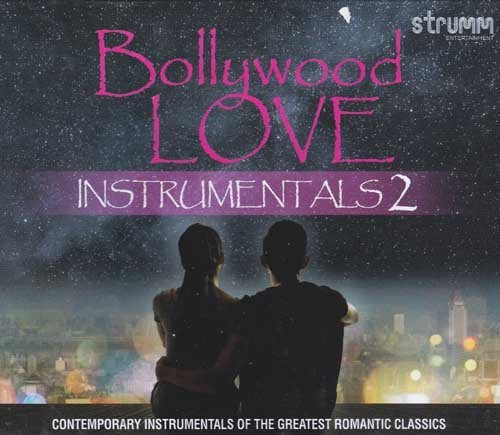 bollywood-love-instrumentals-2-hindi-audio-cd-by-paras-nath-amar-khandha-ajay-singha
