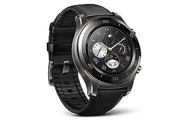 Watch 2 Titanium Classic Akıllı Saat