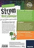 Der kleine Hacker: Strom aus Obst und Gemüse - Faszinierende Experimente mit natürlichen Batterien - Ulrich E. Stempel