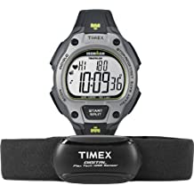 c59996943463 Timex T5K719 Ironman Road - Reloj de pulsera de hombre para deporte (XL