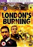 London's Burning - The Complete Fourth Series [DVD]