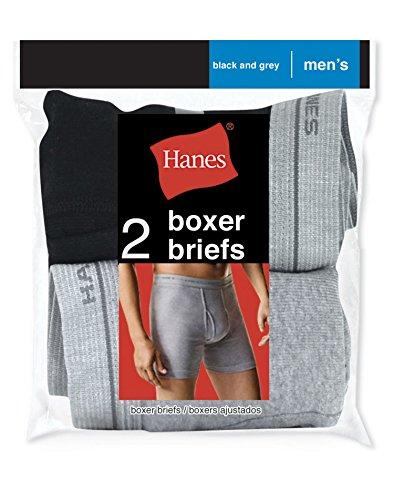 hanes-rojo-etiqueta-de-hombre-2-pack-expuestos-cintura-tenida-boxer-slip