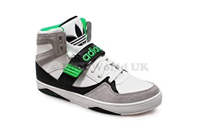 Adidas Space Diver 2.0 High Top Trainers M22418: Amazon.co