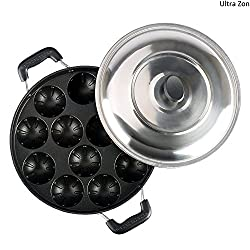 Stainless Steel Non-Stick Kitchenware Product (1, Non-Stick)