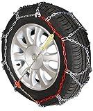 Cora 000142118 Catene da Neve per Auto Cora 'Maxi Grip', 15 mm, Gruppo 118