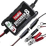 Prezzo Telwin Defender 8 Mantenitore e Caricabatterie Elettronico 6/12V