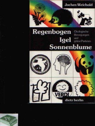nnenblume (Regenbogen-parteien)