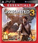 Uncharted 3: Drake's Deception - Esse...